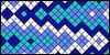 Normal pattern #24719 variation #2490