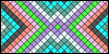Normal pattern #9808 variation #2507