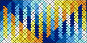 Normal pattern #21832 variation #2532