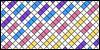 Normal pattern #25640 variation #2536