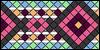 Normal pattern #25529 variation #2550