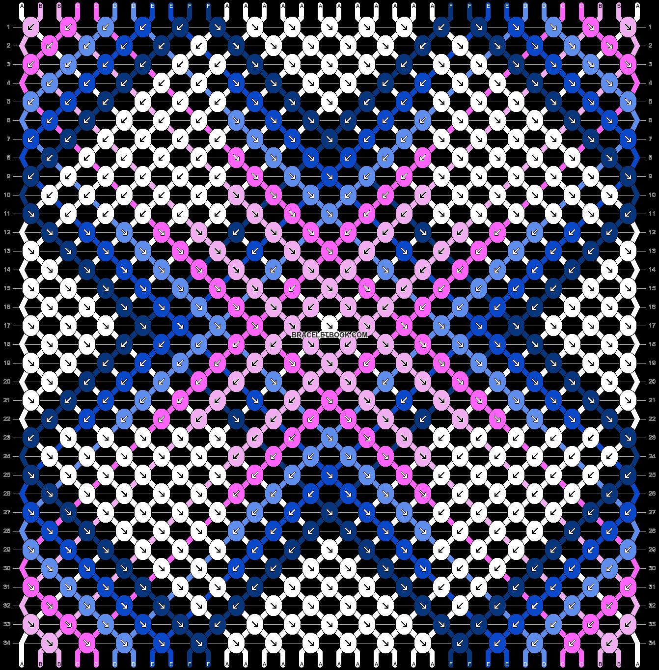 Normal pattern #25054 variation #2571 pattern