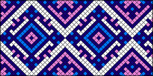 Normal pattern #21012 variation #2572