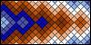 Normal pattern #20208 variation #2574