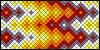 Normal pattern #134 variation #2579