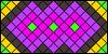Normal pattern #25215 variation #2586