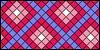 Normal pattern #24279 variation #2605