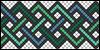 Normal pattern #23682 variation #2619