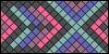 Normal pattern #13254 variation #2653