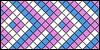 Normal pattern #22833 variation #2659