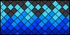 Normal pattern #17472 variation #2671