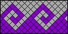 Normal pattern #5608 variation #2673