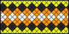 Normal pattern #188 variation #2684