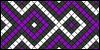 Normal pattern #25572 variation #2687