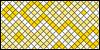 Normal pattern #25606 variation #2688