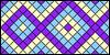 Normal pattern #18056 variation #2693