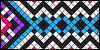 Normal pattern #19550 variation #2701