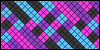 Normal pattern #25588 variation #2712