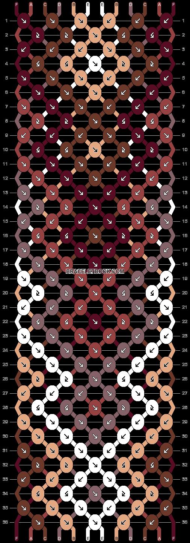 Normal pattern #18 variation #2716 pattern