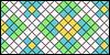 Normal pattern #21956 variation #2724