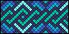 Normal pattern #25692 variation #2734