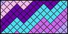 Normal pattern #25381 variation #2744