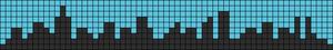 Alpha pattern #9187 variation #2749