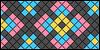 Normal pattern #21956 variation #2751