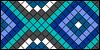 Normal pattern #22827 variation #2752