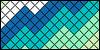 Normal pattern #25381 variation #2760
