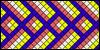 Normal pattern #4596 variation #2761
