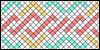 Normal pattern #25692 variation #2763