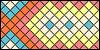 Normal pattern #24938 variation #2775