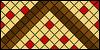Normal pattern #17932 variation #2785