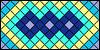 Normal pattern #25215 variation #2799