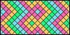 Normal pattern #25670 variation #2808