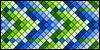 Normal pattern #25049 variation #2810