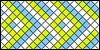 Normal pattern #22833 variation #2832