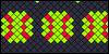 Normal pattern #17285 variation #2870