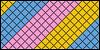 Normal pattern #1253 variation #2872