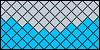 Normal pattern #15337 variation #2900