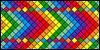 Normal pattern #25198 variation #2904