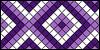 Normal pattern #11433 variation #2921
