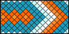 Normal pattern #18913 variation #2923