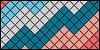 Normal pattern #25381 variation #2935