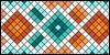 Normal pattern #10659 variation #2947