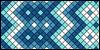 Normal pattern #25772 variation #2959