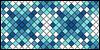 Normal pattern #25741 variation #2964