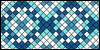 Normal pattern #25730 variation #2968