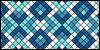 Normal pattern #25701 variation #2969